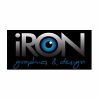iRON Graphics and Designs
