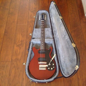 Vintage and Modern Guitars/Amps FT/FS - Gibson, Fender, Marshall