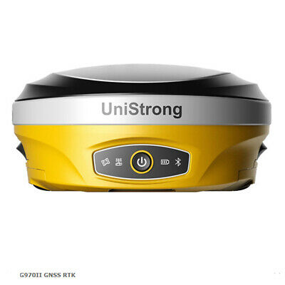 New Unistrong G970ii Gnss Rtk Single Gps - 7sold - Last Two