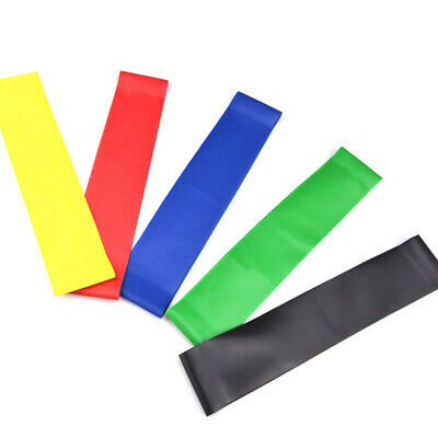 Resistance Band Latex Assisted Pull-ups Assisted Pull-ups Yoga Professional Gym Assisted Pull Ups