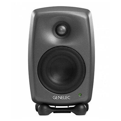 Genelec 8020DPM Studio Monitor, Single