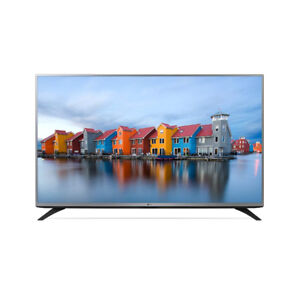 LG 49-Inch 49LF5400 1080p 60Hz LED TV - New