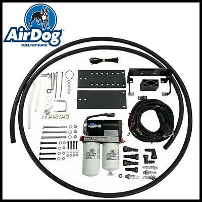 Airdog FP-100 Lift Pump Fuel System for 2005-2018 Ram 2500 3500 5.9L 6.7L Diesel