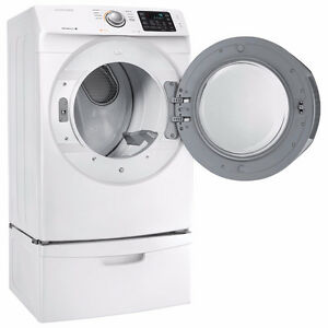 Brand New Samsung Energy Star Dryer - $575 (retails~$900+delivy)