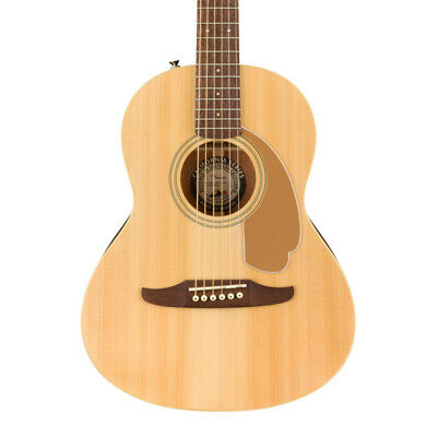 Fender Sonoran Mini, 3/4 Size Acoustic Guitar with Gigbag (NEW)