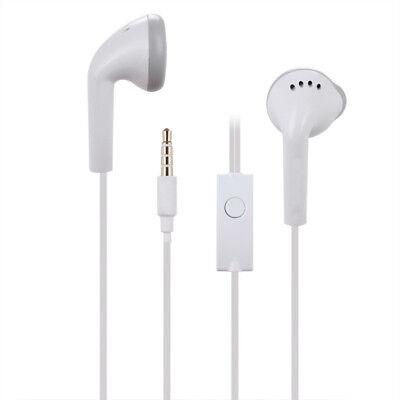 (Original Earphone Headset Earbud Handsfree For Samsung S9 S8 S7/6 edge Note 8/5)