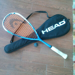 Head Racquetball Racquet in mint condition