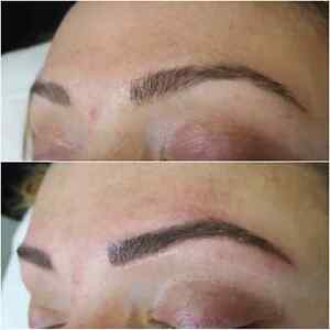 Microblading eyebrow  Cambridge Kitchener Area image 3