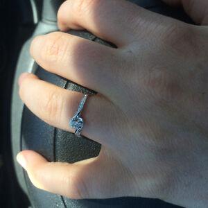 Engagement Ring Kitchener / Waterloo Kitchener Area image 2