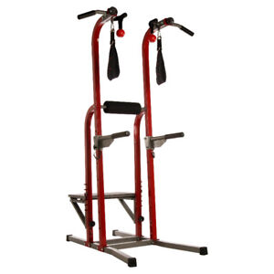 Stamina X Fortress Power Tower - MOVING MUST SELL