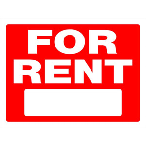 Need a 3-4 bedroom home for rent in crystal beach area