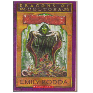 """Dragons of Deltora"" Shadowgate by Emily Rodda"