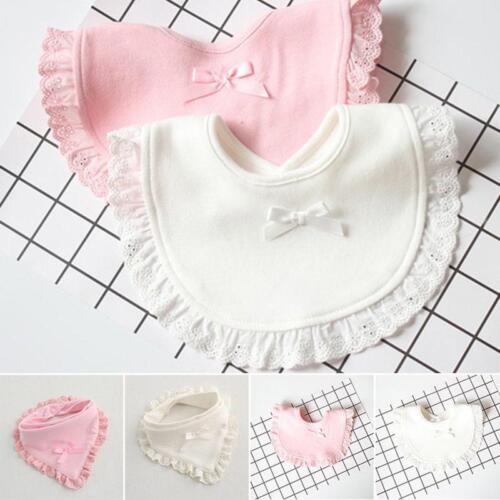 toddler cotton baby bibs boy girl saliva