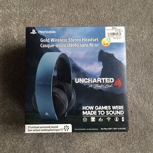 PS4 Bundle! Wireless headset, 3 games, and warranty included! Edmonton Edmonton Area image 3