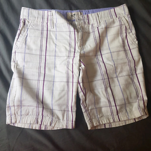 Women's long shorts