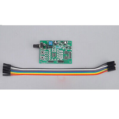 2-phase 4-wire 4-phase 5-wire Micro Stepper Motor Driver Speed Controller 5-12v