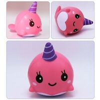 Millie Whale Squishy Toy Squeeze Fumetti Collection Slow Rising Phone Strap Gift -  - ebay.it
