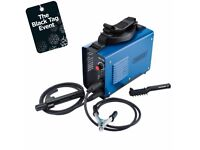 DRAPER 64533 140A 230V ARC/TIG INVERTER WELDER KIT