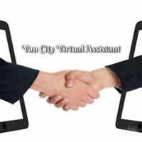 Virtual Administrator Business Services!!