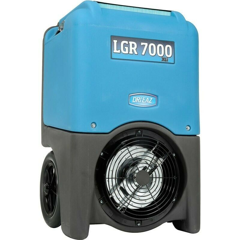 Dri-Eaz 7000XLi LGR Dehumidifier