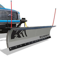 Snow Plow 88x26 / Commercial Snow Plow for sale / PLOW Universal