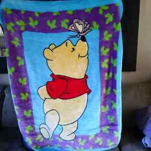 Couverture Winnie the Pooh