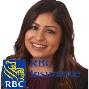 CALL ME FOR AN RBC INSURANCE QUOTE TODAY!