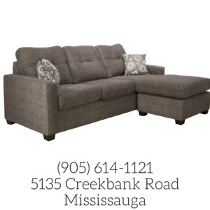 SOFAS AND SECTIONALS EVERYTHING MUST GO