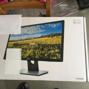 Four computer monitors for Sale