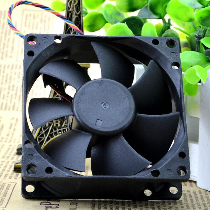 AVC-DL08025R12U-CPU-Cooling-Fan-PWM-12V-0-50A-4Pin-Cooler-Chassis-80x80x25mm thumbnail 6