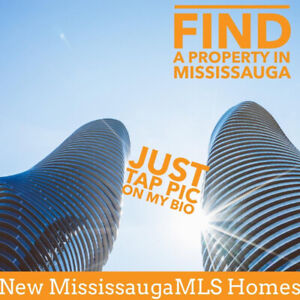 New MississaugaMLS - Home Searching