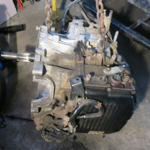 Cx-7 Transmission / Torque Converter / Mount - Going Cheap