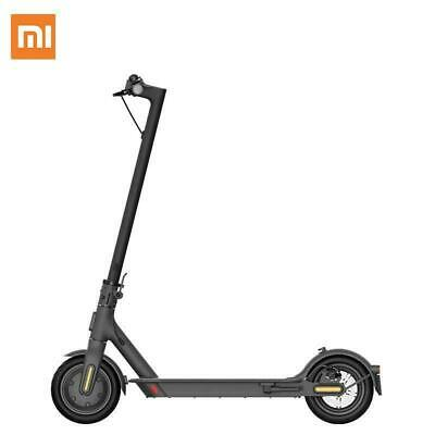 2020 Nuevo Xiaomi Mi Scooter Eléctrico Lite Patinete Plegable 250W 20km/h -Negro