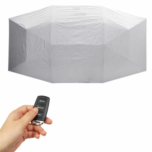 Waterproof UV Replaceable Oxford Cloth For Auto Car Umbrella Tent Roof Cover/