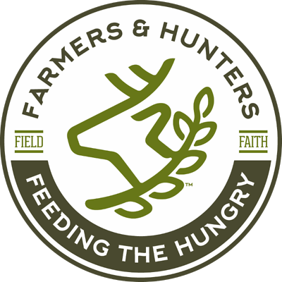 Farmers and Hunters Feeding the Hungry