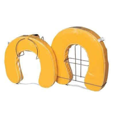 Cal June Bouys 920 Horseshoe Buoy/yellow/standard Cal June Horseshoe Buoy
