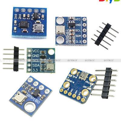 3.3v5v Gy68 Bmp180 Replace Bmp085 Barometric Pressure Sensor Board Arduino