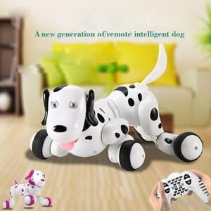 Smart-Dog Educational Children's Toy Robot Dog