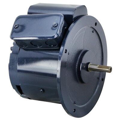 Hobart715107-2 Blower Motor 115v 14hp 1p 1725