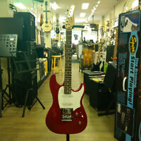 Godin Session Electric Guitar - Trans Red *NEW*