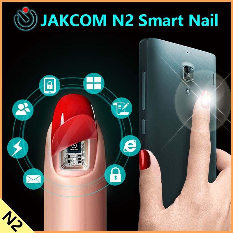 JAKCOM N2 smart nail hot sale with localizador gps tracker gamepad wireless