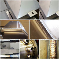 Welding Outsource - TIG , STICK , MIG