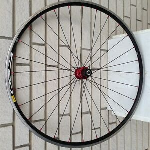 Few road bike rims various types