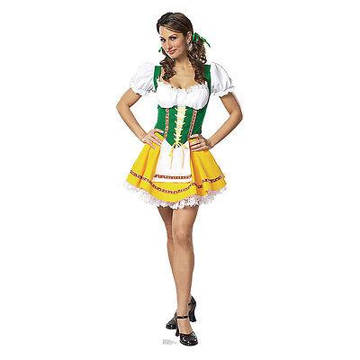 BEER GARDEN GIRL Oktoberfest Server CARDBOARD CUTOUT Standee Standup Poster Prop - Beer Garden Girl