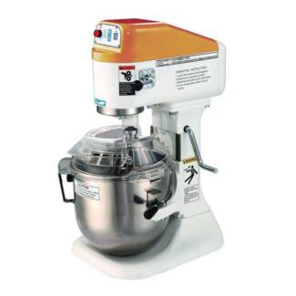 Planetary Mixer Dough Food Processor Stainless Steel Kitchen Equi Melbourne CBD Melbourne City Preview