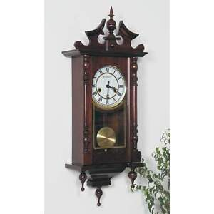 Wind Up Chime Clock
