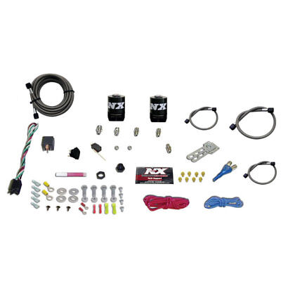 Nitrous Express 20922 00   ALL FORD EFI SINGLE NOZZLE SYSTEM 35 50 75 100 150 H