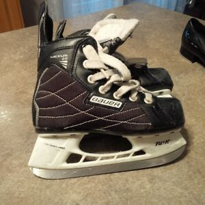 Bauer Skates - Size Youth 13 Regular