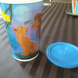 Lion King Cup