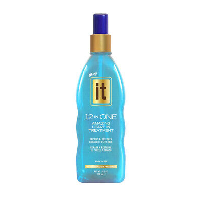 It Haircare 12-In-One Amazing Leave-In Treatment 10.2 oz